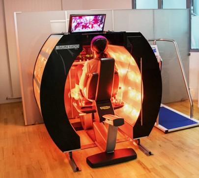 Body Specialist Thermo-Therapie abnehmen