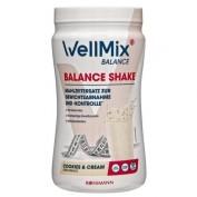 WellMix BALANCE Balance Shake Cookies & Cream 17.11 EUR/1 kg
