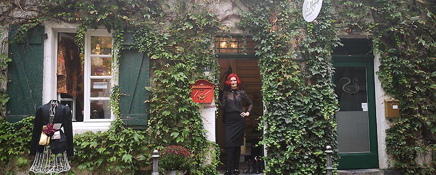 Le Madeleine: Der neue Vintage Second Hand Shop Hilden