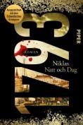 Niklas Natt Och Dag: 1793 (Buch)