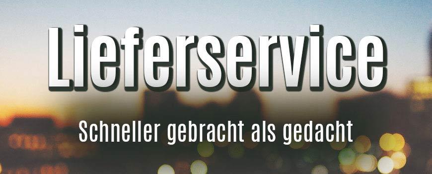 Lieferservice Hilden anzeiger24.de: So geht's