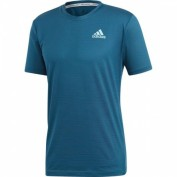 ADIDAS Herren Parley Striped T-Shirt