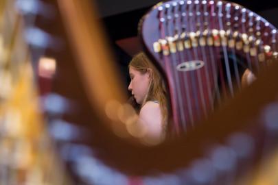 Die Musikschule Hilden spielt Werke des 20 Jahrhunderts