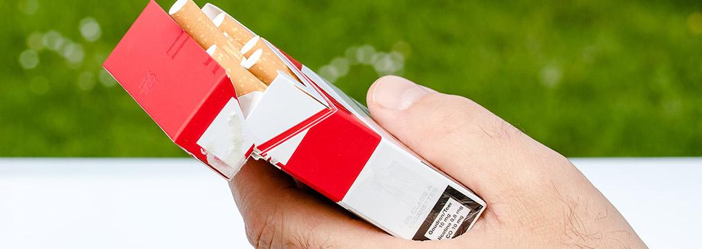 Tabakwaren