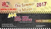 The Summer is Magic 2017