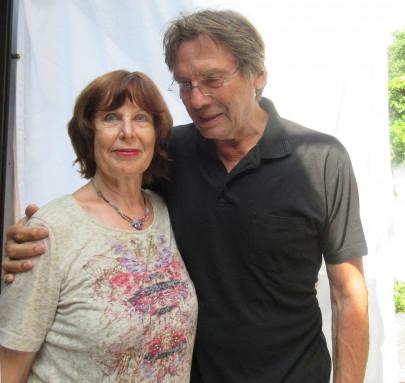 H6 Sabine und Gerd Clemens