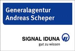 Signal Iduna Hilden - Generalagentur Andreas Scheper