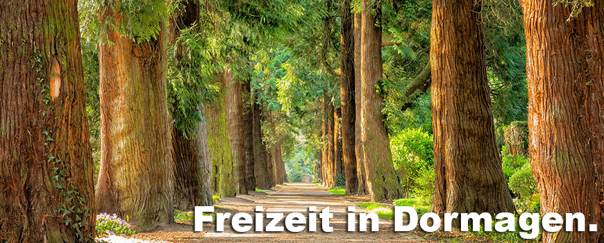 Freizeit in Dormagen: Wo ist was los?