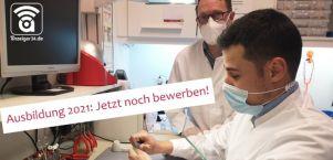 Beruf mit Zukunft: Hörakustiker gefragt wie nie!