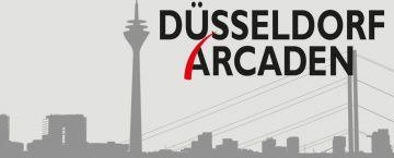 Einkaufen in Düsseldorf: Bilk Arcaden