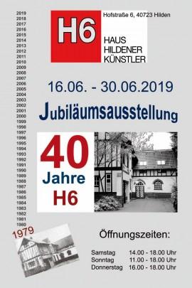H6-Jubilaeumsausttellung