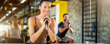 HAT fit: Tag der Fitnesskurse
