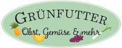 GRÜNFUTTER - Obst, Gemüse und mehr