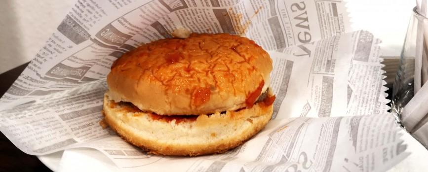 Was ist ein Dampf-Burger?