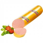 Rasting - Delikatess Leberwurst