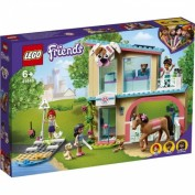 LEGO® Friends Heartlake City Tierklinik (41446)