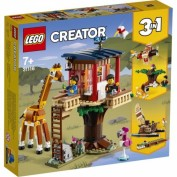 LEGO® Creator Safari-Baumhaus (31116)