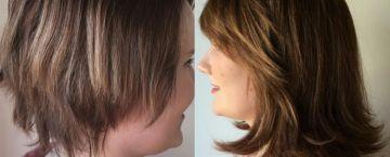 Haartistic Hilden: Haarverdichtung schenkt ein neues Glücksgefühl