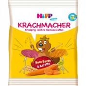 Bio Hipp Knabberspaß