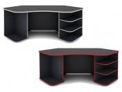 Homexperts Gaming Schreibtisch »Tron«