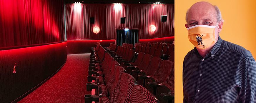 Rex-Kino wird wieder eröffnet!