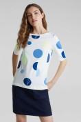 T-Shirt mit Graphic-Print, 100% Baumwolle