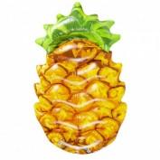 Badeinsel Ananas, 175 x 95 cm