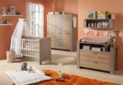 Babyzimmer TORONTO