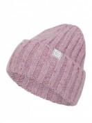 Gant  Mütze aus Lammwollmischung - Violett