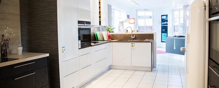 KüchenTreff Langenfeld und Haan: Küchenfronten sind nicht nur etwas fürs Auge?