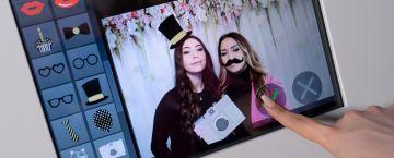 Schöne Erinnerungen an Deine Feier – mit der Fotobox