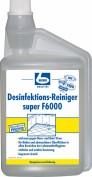 Dr. Becher Desinfektions Reiniger F6000