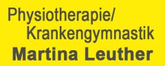 Physiotherapiepraxis Martina Leuther