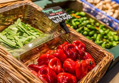 Grünfutter Hilden Obst Gemüse