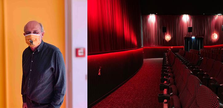 Vorhang auf: Rex Kino ab 24. Juni wieder geöffnet