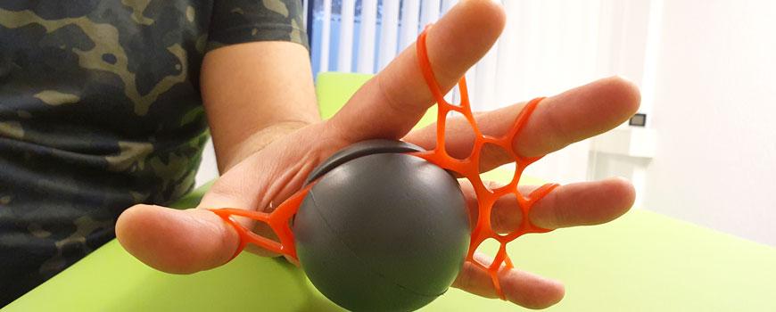 Handtherapeut in Hilden gesucht? Wende Dich an die Ergo-Physiotherapie Praxis Kocherovski