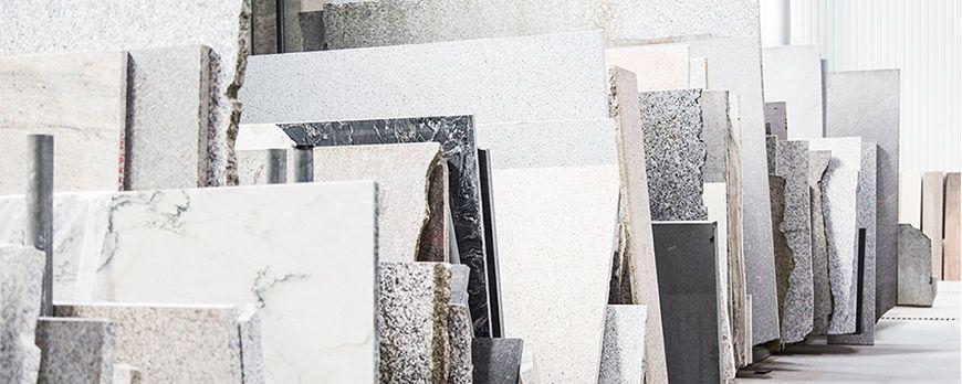 Marmor & Granit Gutwein bietet Steinmetz- und Fliesenlegerarbeiten aus einer Hand