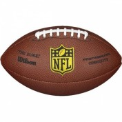 "WILSON American Football ""NFL The Duke"""