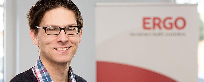 ERGO Hilden Generalagentur: Der Alltag eines Versicherungsberaters