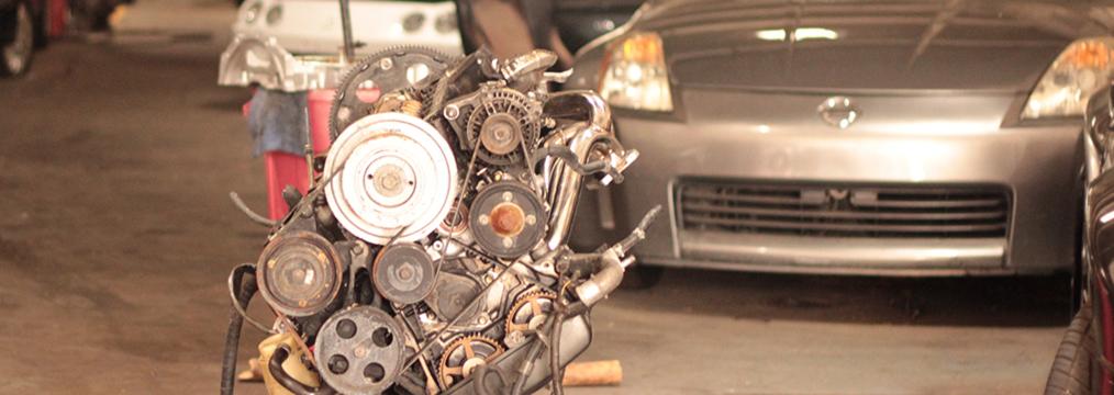 Autoteile und Zubehör