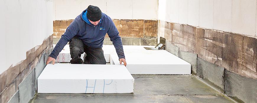 Dachdecker Hilden: Wie Rolf Haukamp Flachdächer schützt und dämmt