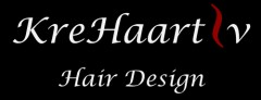 KreHaartiv Hair Design