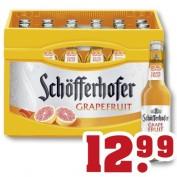 Schöfferhofer Grapefruit