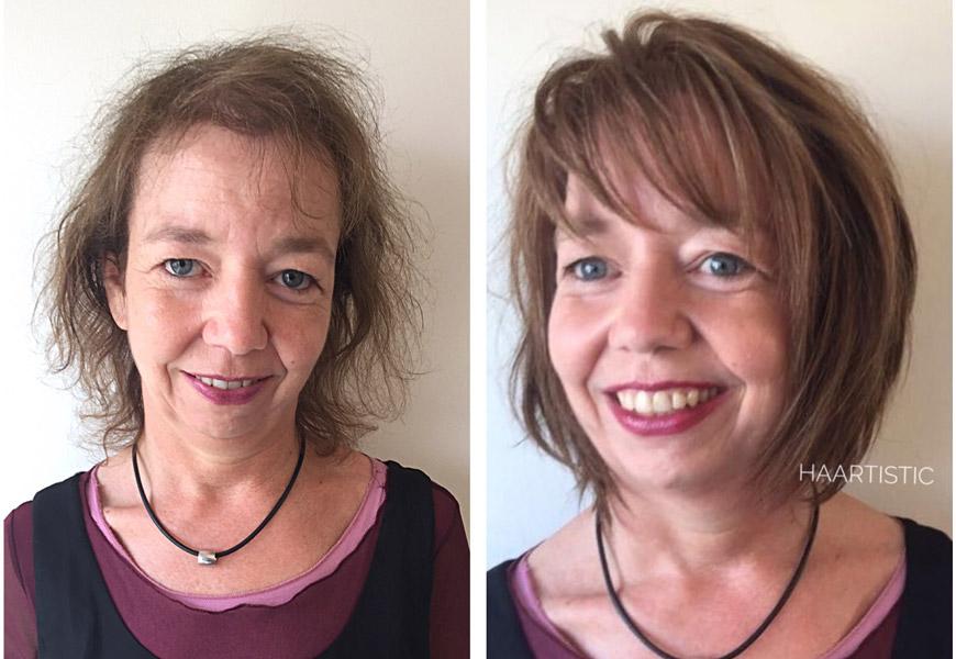 Haartistic-Friseur-Hilden-Haarverdichtung-vorher-nachher-Beispiel