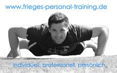 Frieges Personal Training