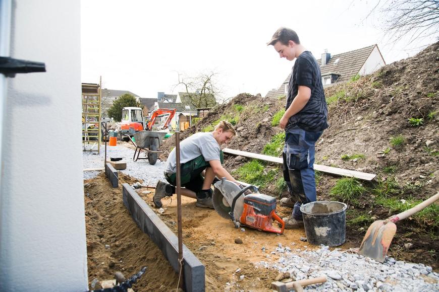 Garten- Und Landschaftsbau Meyer -Hilden