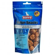 BUFFO Natur-Snacks Schweinebällchen 200g
