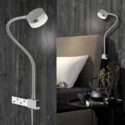 Fischer & Honsel LED-Wandspot Flex 1flg