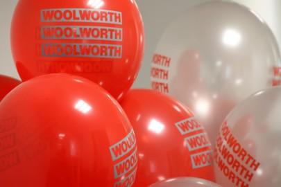 Woolworth gibt es jetzt auch in Hilden