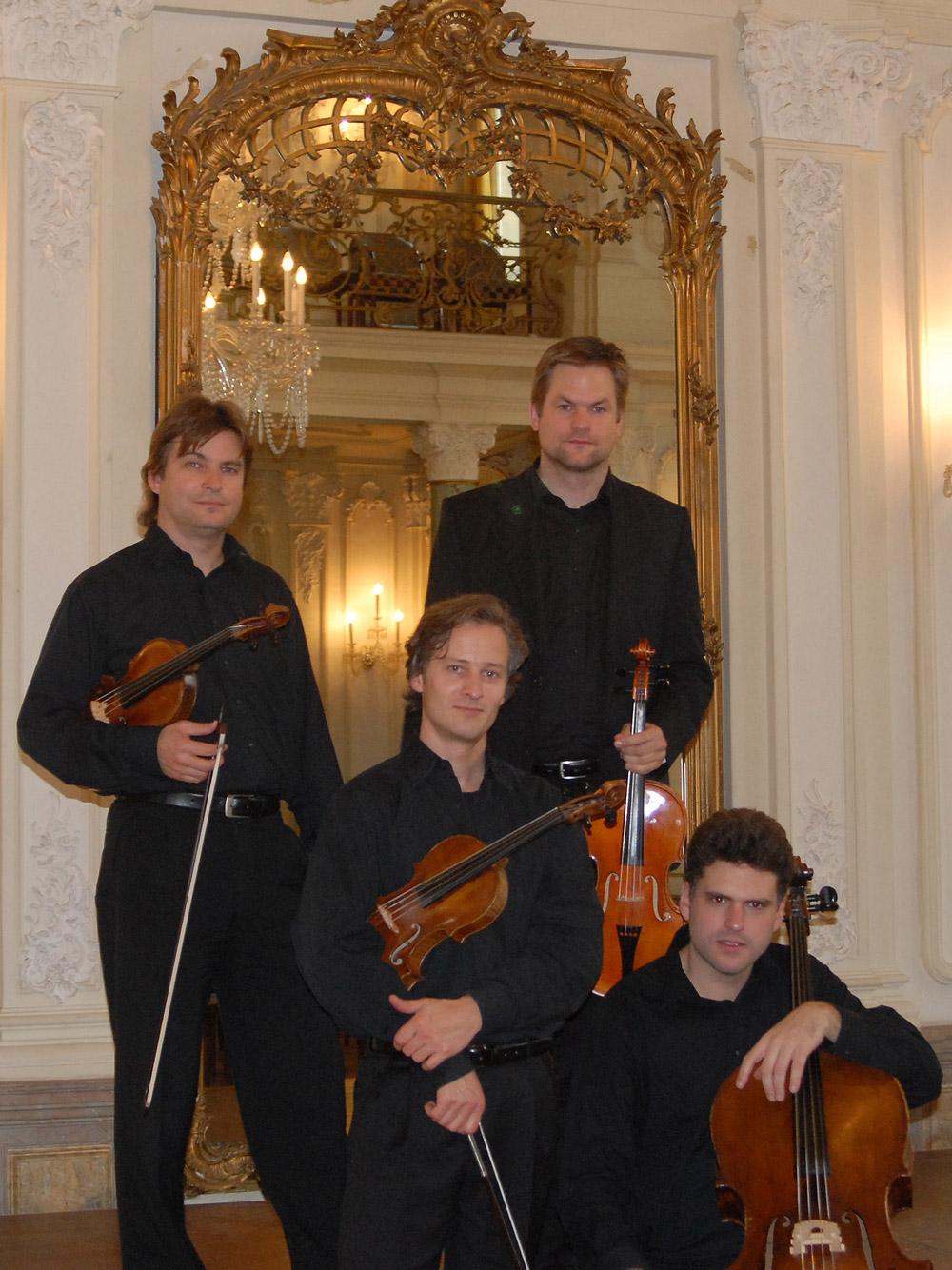 Aaron-Quartett-Haus-Graven-Langenfeld
